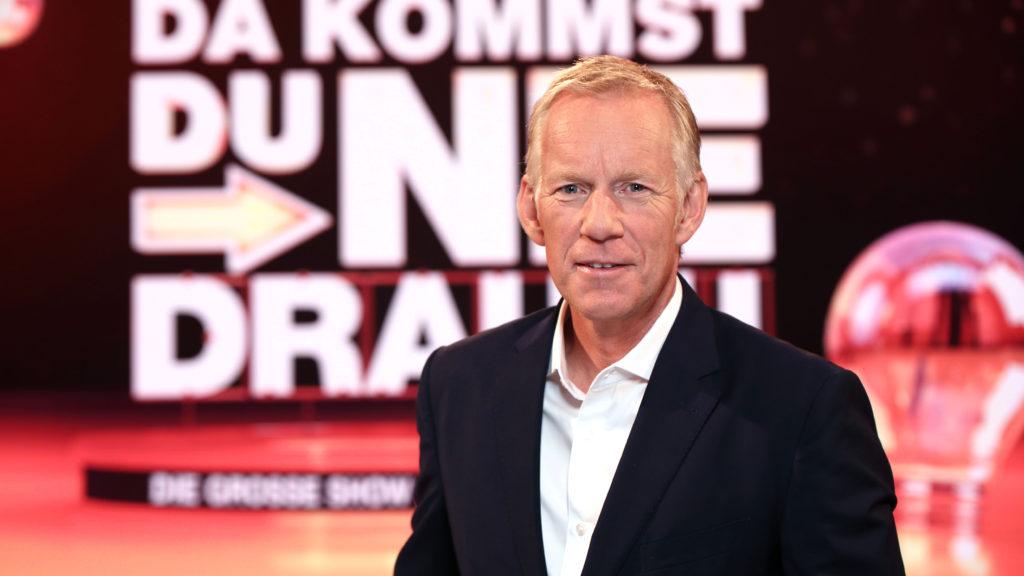 """ZDF Spiel- und Rateshow """"Da kommst du nie drauf!"""""""