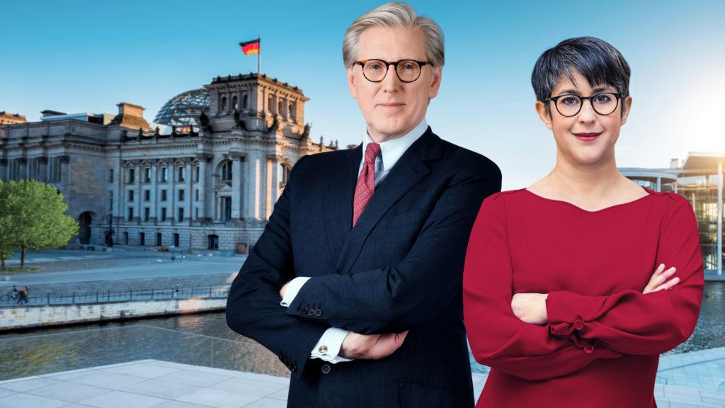 ZDF-Sommerinterviews