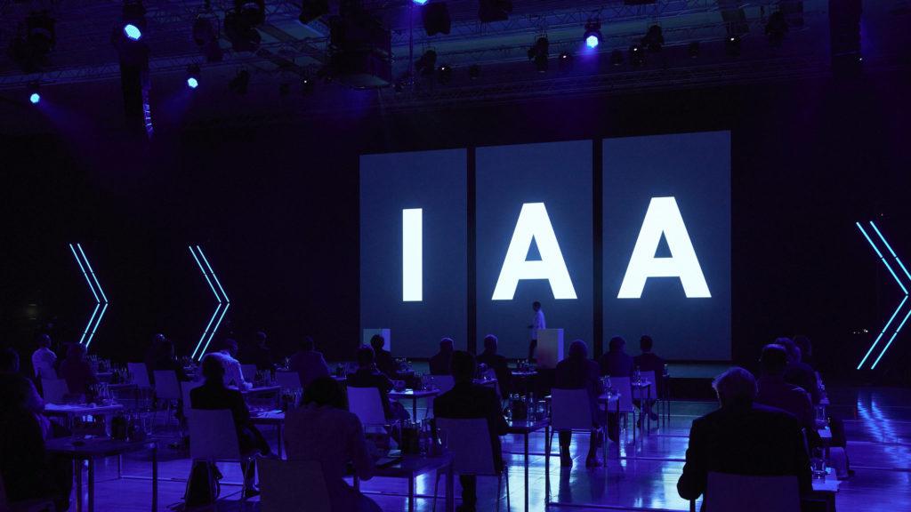 VDA – IAA 2021 Concept Release