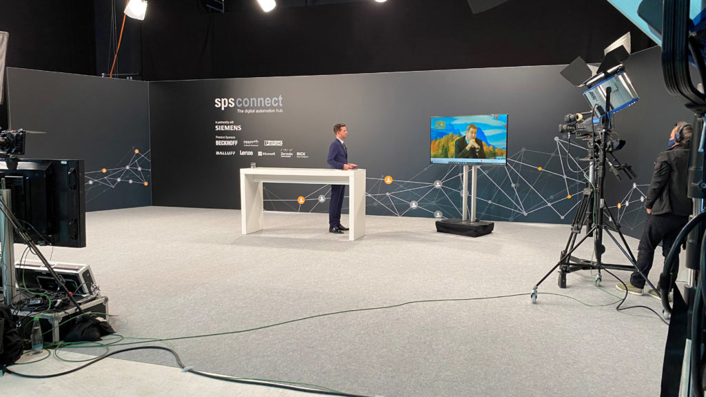 sps connect goes digital